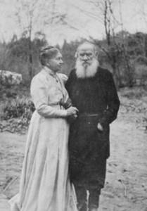 Басинский, Толстой