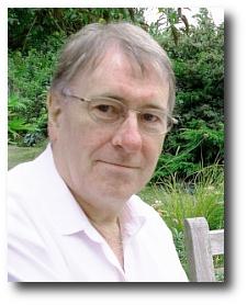 Прист Кристофер, британский писатель
