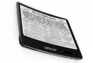WEXLER.BOOK Flex ONE