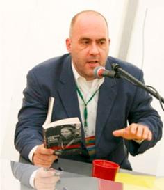 Тибор Фишер. британский писатель