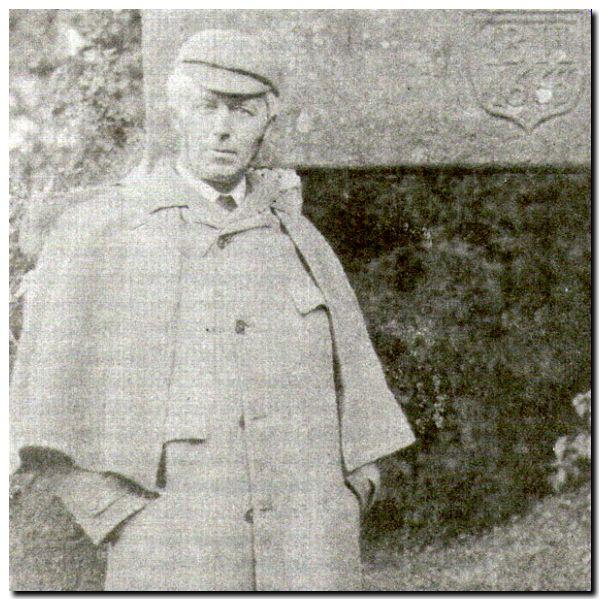 Шерлок Холмс - Белл
