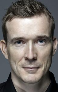Писатель Дэвид Митчелл